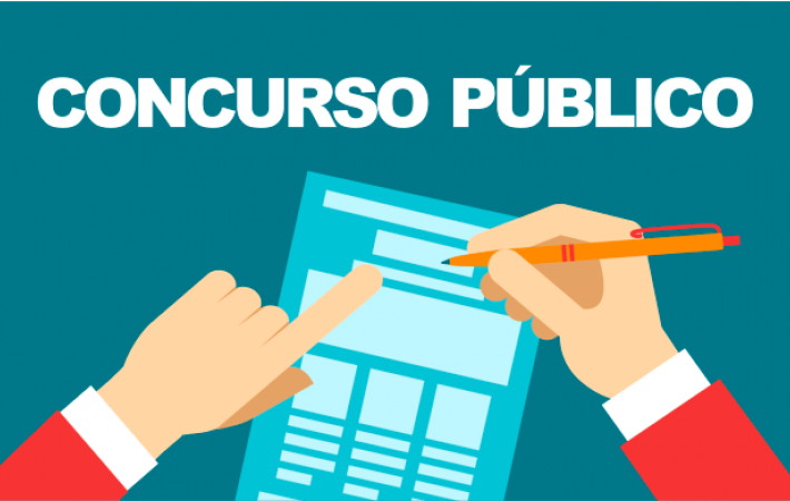 Concurso Público 001/2019