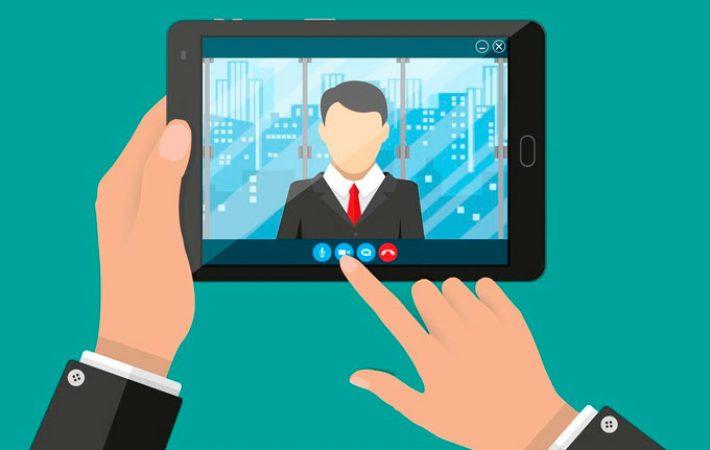 Sessão de Câmara acontece por videoconferência